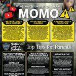 MOMO Online Safety Guide for Parents FEB 2019